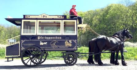 Pferdeomnibus